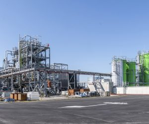 Borealis acquires a minority stake in Renasci N.V. to jointly develop novel recycling solutions