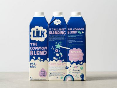 SIG and Framptons bring stand out packaging innovation to the plant-based beverage market