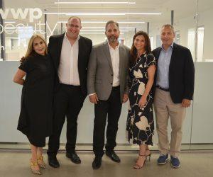 WWP Beauty Opens New Design Innovation Hub