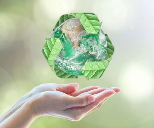 Antalis supports customers with managing waste