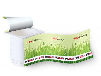 IMA DAIRY & FOOD Introduces Tools Ideally Suited for Eco-conscious Monomaterial Packaging
