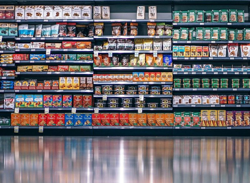 New research reveals the top FMCG brands deemed most sustainable by consumers