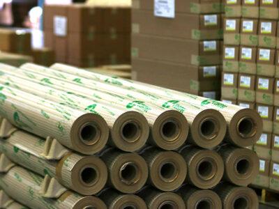 Cortec® Unveils Revolutionary Biodegradable VCI Paper with Eco-Bio™ Technology