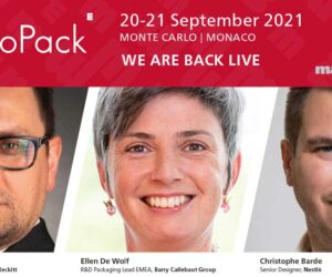 #EuroPack Summit will take place on 20 – 21 September 2021