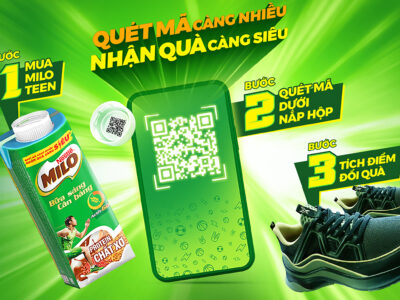 """Nestlé Vietnam opts for SIG's """"One Cap, One Code"""" solution"""