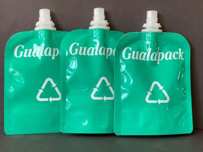 Gualapack and TOMRA join forces for a ground-breaking, full-scale recycling trial
