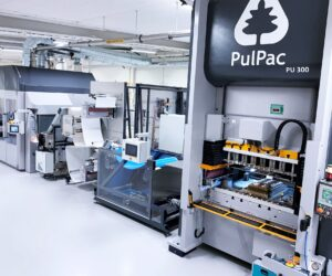 PulPac's patent portfolio continues to grow as Japan grants additional Dry Molded Fiber patent