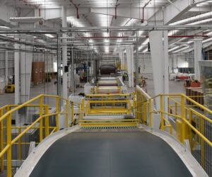 Smurfit Kappa announces multimillion Mexican investment