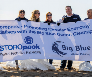 Storopack's Sustainability Drive