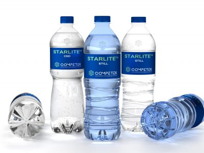 Competek providing Starlite base Solution together with Supervent Technology for all OEM's in the market