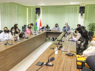 Belém, Brazil is ready to host the World BioEconomy Forum 2021!
