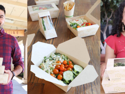 World Centric® Expands NoTree® Packaging Collection with 17 New 100% Tree-Free Compostable Products