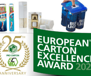 Cast your vote in the European Carton Excellence Award 2021!