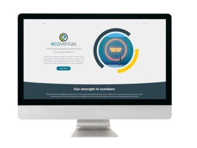 ecoveritas unveils new website and branding