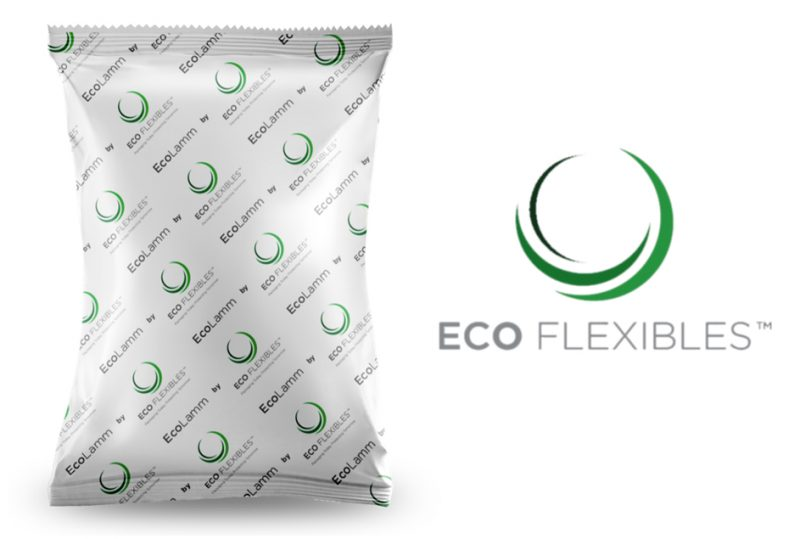 """Sustainable packaging requires """"a more personal touch"""", says Eco Flexibles"""