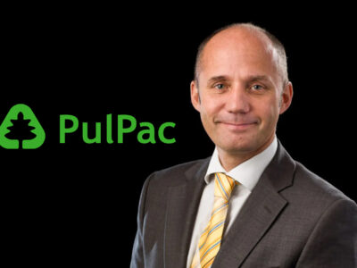 PulPac reinforces its competence in the patent pool, Peter Ekwall today takes office as IP-manager