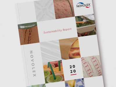 Novolex Releases Third Annual Sustainability Report