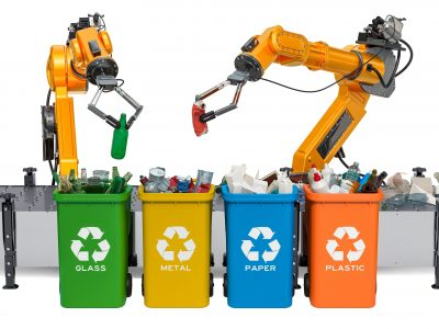 PragmatIC Semiconductor leads project to increase the value of plastic waste