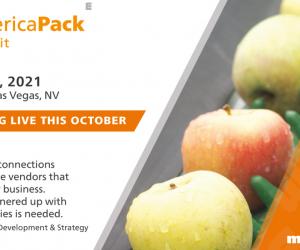 AmericaPack Summit – 7 – 8 October 2021 Wynn Encore | Las Vegas | USA