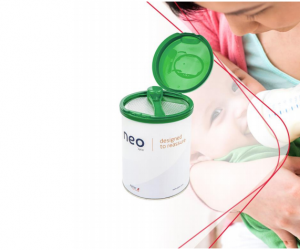 Aptar Food + Beverage Launches First Infant Nutrition Closure Composed Of Renewable Feedstock Material