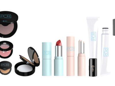 Albéa's Responsible Rigid Plastic Beauty Packaging