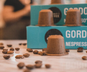 Scottish Coffee Roastery Launches UK's First Plant Based Home Compostable Capsule