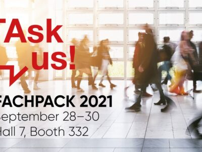 FACHPACK 2021: Greiner Packaging to showcase packaging concepts for the future