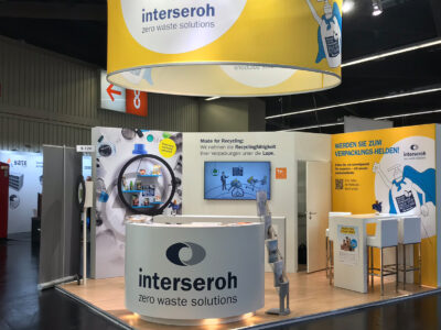 """""""Made for Recycling"""" – packaging analysis by Interseroh now available for the international market"""