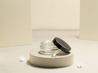 Primary Packaging Company, Baralan, Introduces New Series of Glass Jars for Makeup and Skincare Products
