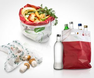 BASF and WPO Polymers cooperate to distribute biopolymer ecovio® for certified compostable bags in Spain and Portugal