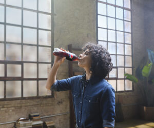 Pepsi Max launches new campaign to celebrate the switch to 100% recycled plastic bottles*