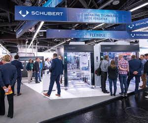 Schubert paves the way towards a more sustainable future