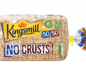 SABIC, St. Johns Packaging and Kingsmill launch world's first ever bread packaging based on recycled post-consumer plastic