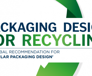 WPO and ECR release 'Packaging Design for Recycling' Guide