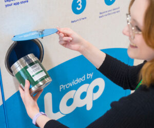 Big Brands and everyday essentials in reusable packaging: Loop launches in Tesco stores
