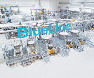 Asia's largest containerboard manufacturer Nine Dragons orders five new BlueLine OCC lines from Voith