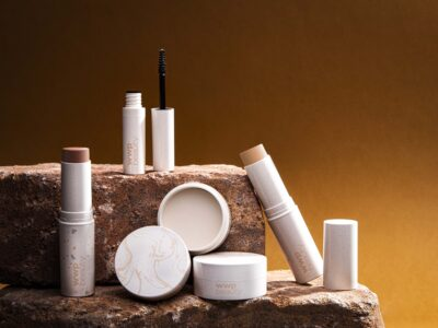 WWP Beauty Launches Zero+ Turnkey Collection Featuring Plastic-Free, Plant-Based Packaging Line