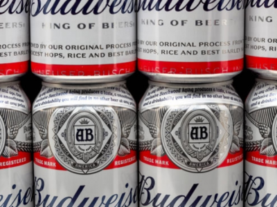 BudweiserBrewing Group, EN+, Canpack & Elval PilotNew Beer Can With Lowest Ever Carbon Footprint In Europe