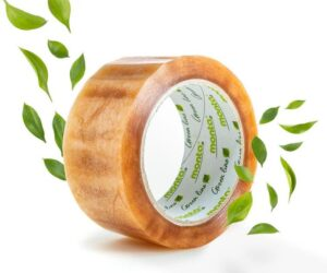 All monta Greenline Adhesive Tapes are Carbon Neutral