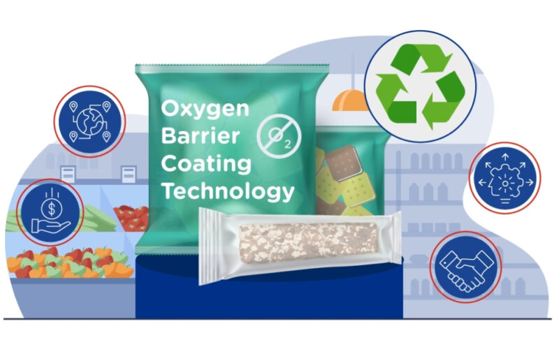 Seizing opportunities in sustainable food packaging