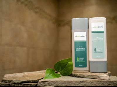 Berry Global Partners with Ingreendients® to Launch Haircare Product Line in a Bottle and Closure Made Fully from Recycled Plastic