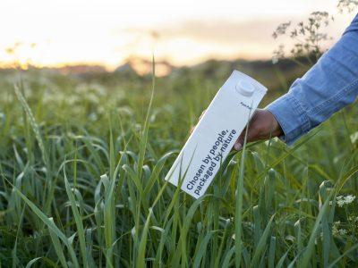 ELOPAK GROWS PRESENCE IN MENA REGION WITH NATUREPAK BEVERAGE