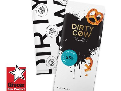Parkside helps Dirty Cow Chocolate make move to eco-packaging