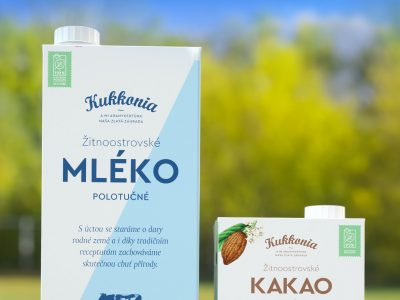 KUKKONIA BRAND FIRST IN EASTERN EUROPE TO OPT FOR SIGNATURE