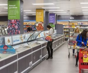Iceland launches seven new lines with 'plastic-free or heavily reduced' packaging