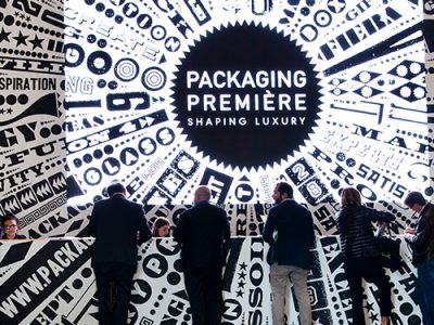Countdown to Packaging Première Collection