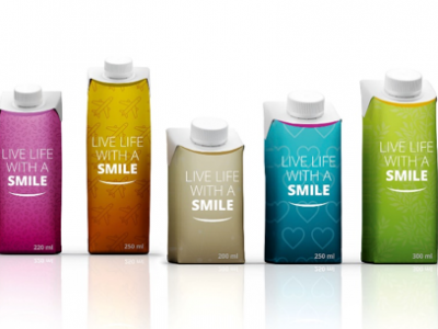 SIG, DNP and Cosmo Foods bring unique on-the-go packaging innovation combismile to Japanese food and beverage brands