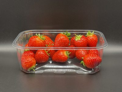 Waddington Europe offers new punnet that's easier to recycle, uses less plastic