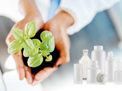 Gerresheimer EcoLine: packaging medicines sustainably right from the start