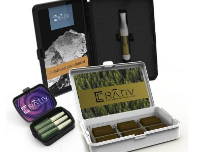 CRATIV Packaging Announces Launch of USDA Certified BioPreferred Packaging